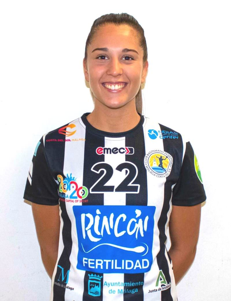 Laura Sánchez. 2020-2021