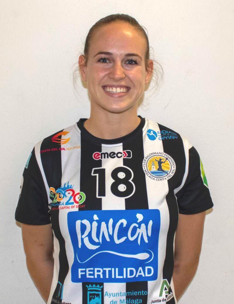 María Pérez. 2020-2021