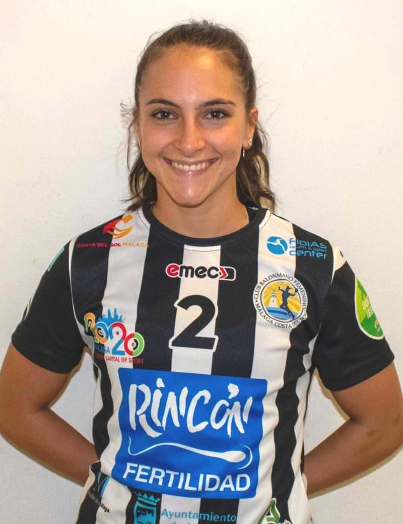 Marina Martín. 2020-2021