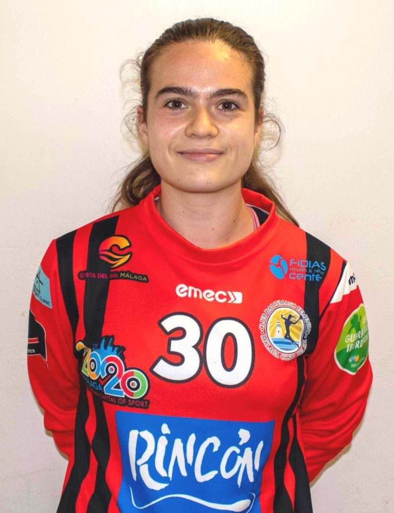 Marta Vidal. 2020-2021
