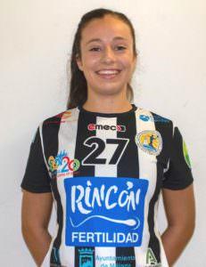 Isabelle Dos Santos Medeiros 2020-2021