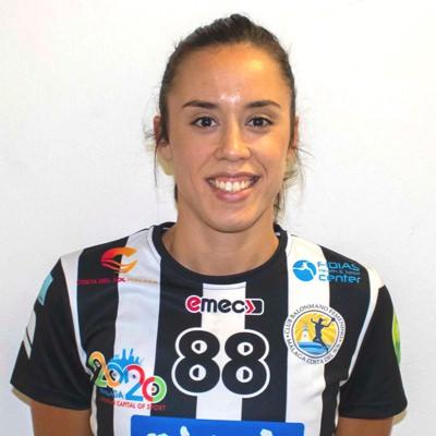 Paula García. 2020-2021