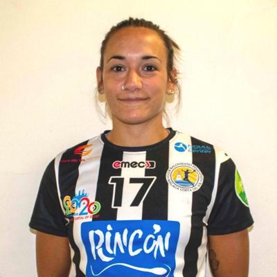 Rocio Campigli. 2020-2021