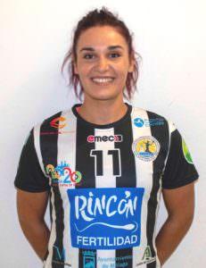 Sara Bravo. 2020-2021