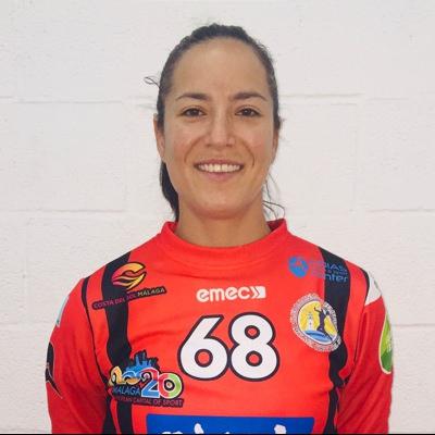 Virginia Fernández. 2020-2021