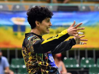 Merche Castellanos. Copa de la Reina. Foto rfebm.com