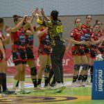 Rincon Fertilidad vs ROCASA. Copa de la Reina 2020