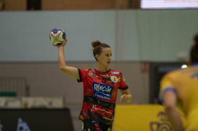 Silvia Arderius. Copa de la Reina 2020