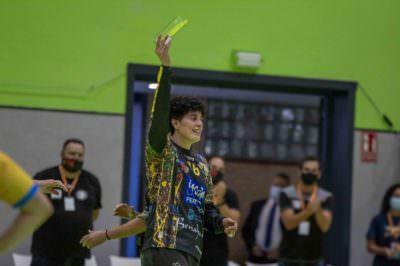 Merche Castellanos MVP Cuartos de final Copa de la Reina 2020
