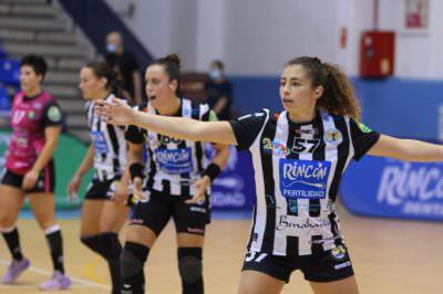 Rocío Rojas 2020-2021