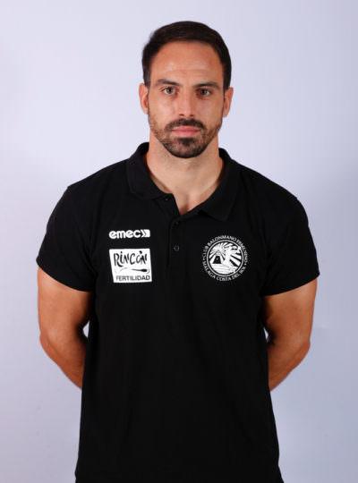 Jose Luis Parra