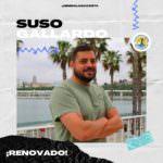 Suso Gallardo, técnico del Costa para la Temporada 2021-2022