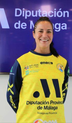Virginia Fernandez. Temporada 2021-2022