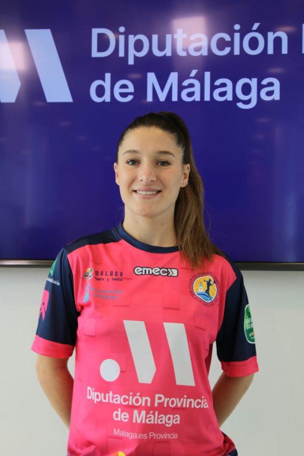 Sole López. Temporada 2021-2022