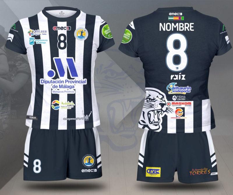 Camiseta 2021-2022