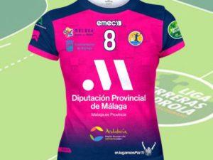 Camiseta Rosa 2021-2022