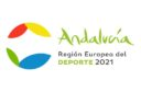 Andalucía Región Europea del Deporte 2021. Sponsor del Costa del Sol 2021-2022