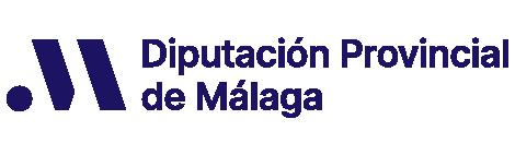 Logotipo de Diputación de Málaga