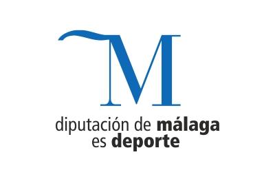 Diputación de Málaga es deporte. Sponsor del Costa del Sol 2021-2022