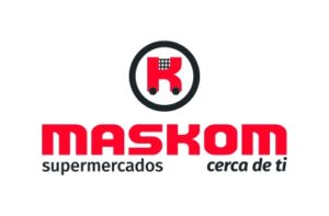 Supermercados Maskom. Sponsor del Costa del Sol 2021-2022