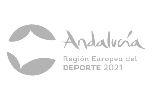 Andalucía, Región Europea del Deporte, sponsors 2021