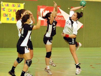 María Fernandez (Adesal) en lanzamiento Foto: Paco Jiménez