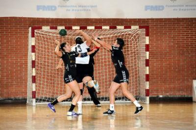 ABF Guardés-Málaga