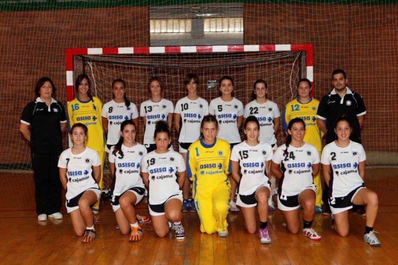 Cadete 2011-2012