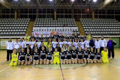 Club Balonmano Femenino Málaga Costa del Sol 2012 - 2013