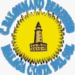 Antiguo escudo del club 1994-2019