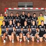 Division de Honor Plata ASISA Málaga Costa del Sol 2012 2013
