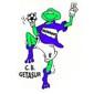 Escudo Club Balonmano Getasur