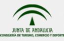 Junta de Andalucia, Consejería de Turismo, Comercio y Deporte