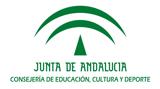 Junta de Andalucía. Consejería Cultura y Deportes