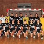 Union Malaga Alhaurin El Grande 2012 - 2013